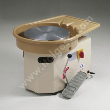 Tornio per Ceramica PW-2